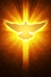 Holy Spirit FLash!